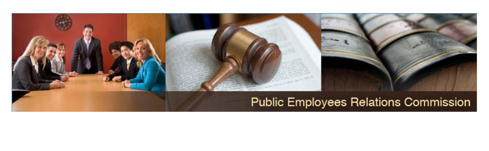 Public Employees Relations Commission